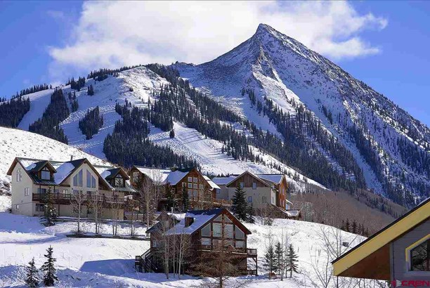71 Cinnamon Mountain Road, Crested Butte, CO - USA (photo 1)