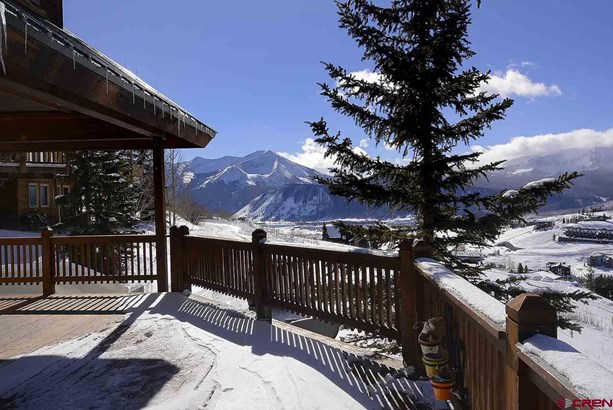 71 Cinnamon Mountain Road, Crested Butte, CO - USA (photo 4)