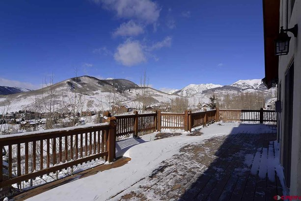 71 Cinnamon Mountain Road, Crested Butte, CO - USA (photo 5)
