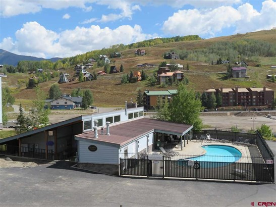 651 #107 #107 107, Crested Butte, CO - USA (photo 2)