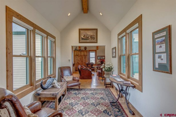 1472 Gothic Road, Crested Butte, CO - USA (photo 2)