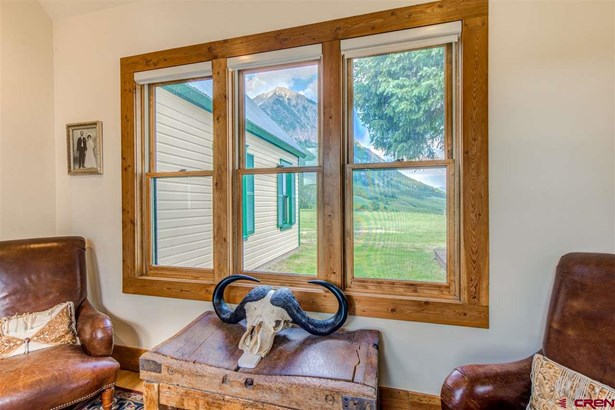 1472 Gothic Road, Crested Butte, CO - USA (photo 3)