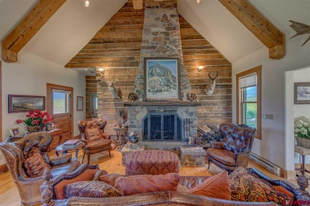 1472 Gothic Road, Crested Butte, CO - USA (photo 4)