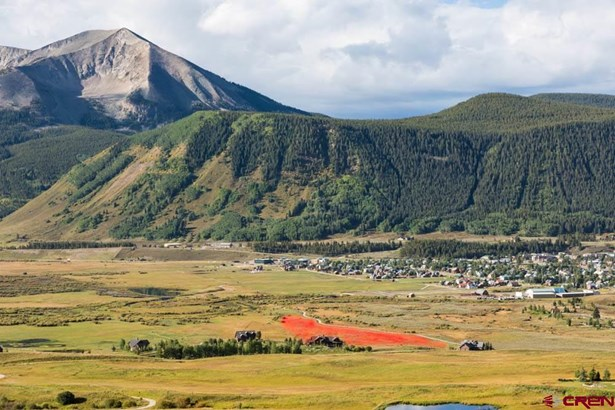 40 Foxtrot Trail, Crested Butte, CO - USA (photo 1)