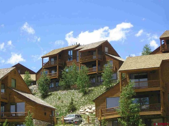217 Mineral Point, Crested Butte, CO - USA (photo 1)