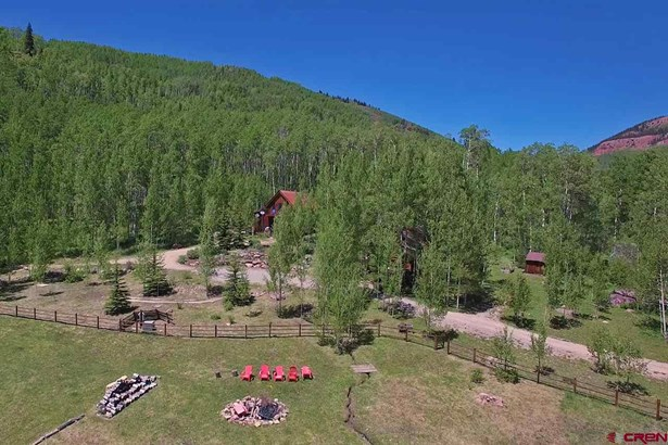 6475 County Road 740, Crested Butte, CO - USA (photo 1)