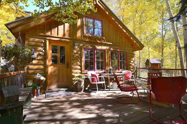 6475 County Road 740, Crested Butte, CO - USA (photo 5)
