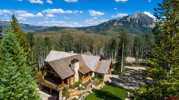 188 Bethel Road #ranch 5, The Smith Hill Ranches, Ranch 5, T, Crested Butte, CO - USA (photo 4)