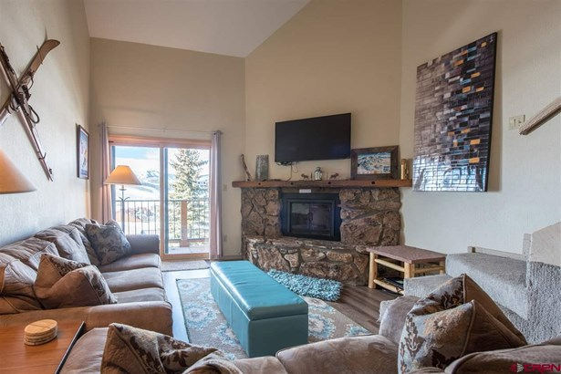 20 Hunter Hill Road #210 210, Crested Butte, CO - USA (photo 3)