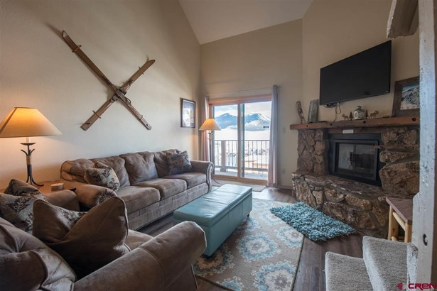 20 Hunter Hill Road #210 210, Crested Butte, CO - USA (photo 4)