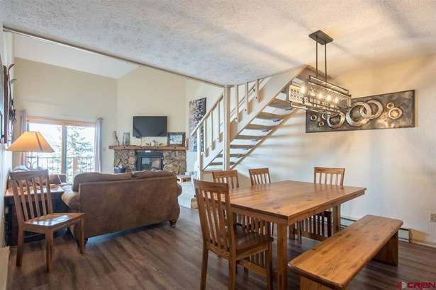 20 Hunter Hill Road #210 210, Crested Butte, CO - USA (photo 5)