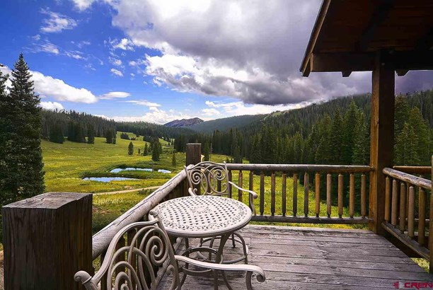 6001 County Road 811, Crested Butte, CO - USA (photo 2)