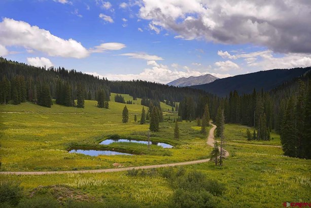 6001 County Road 811, Crested Butte, CO - USA (photo 3)