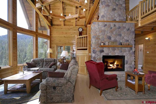 6001 County Road 811, Crested Butte, CO - USA (photo 4)