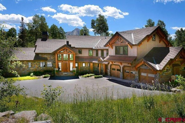 115 Smith Hill Ranches, Crested Butte, CO - USA (photo 1)