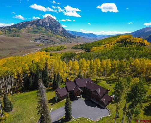 115 Smith Hill Ranches, Crested Butte, CO - USA (photo 2)