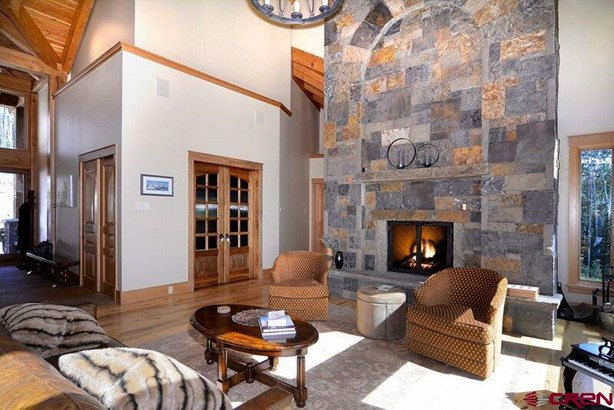 115 Smith Hill Ranches, Crested Butte, CO - USA (photo 4)