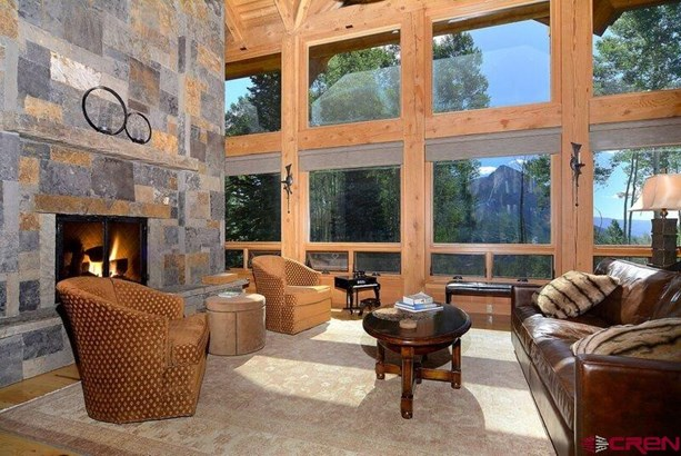 115 Smith Hill Ranches, Crested Butte, CO - USA (photo 5)