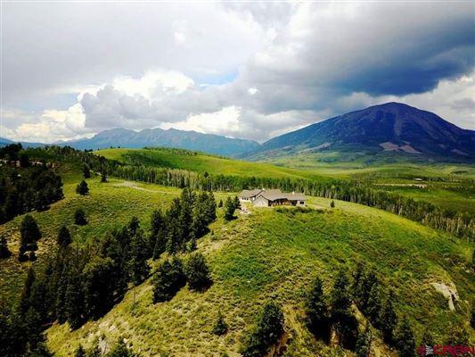Hawk Drive, Star Mtn Ranch, Gunnison, CO - USA (photo 1)