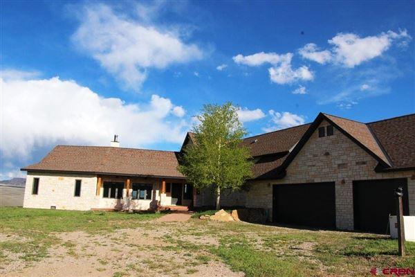 Hawk Drive, Star Mtn Ranch, Gunnison, CO - USA (photo 3)