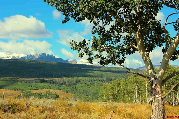 12 Star Mountain Ranch, Gunnison, CO - USA (photo 1)
