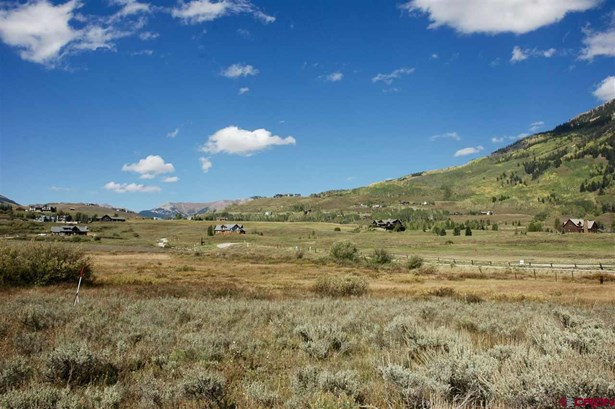 10 Pyramid Ave, Crested Butte, CO - USA (photo 1)