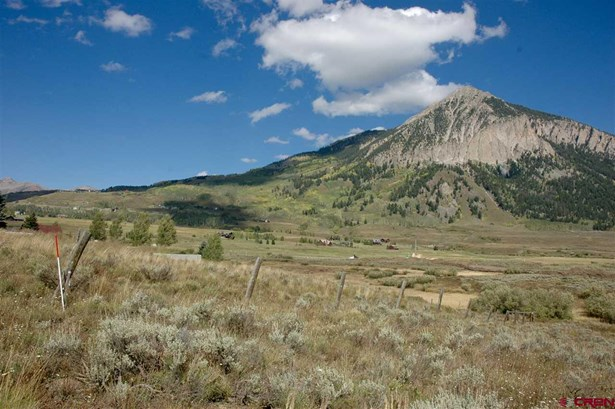 2 Pyramid Ave, Crested Butte, CO - USA (photo 1)