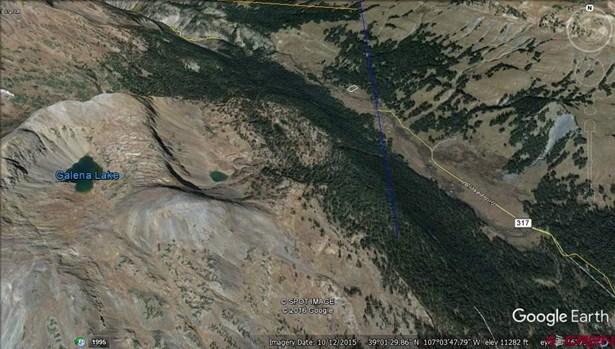 1 Schofield Townsite, Cement Creek, CO - USA (photo 3)