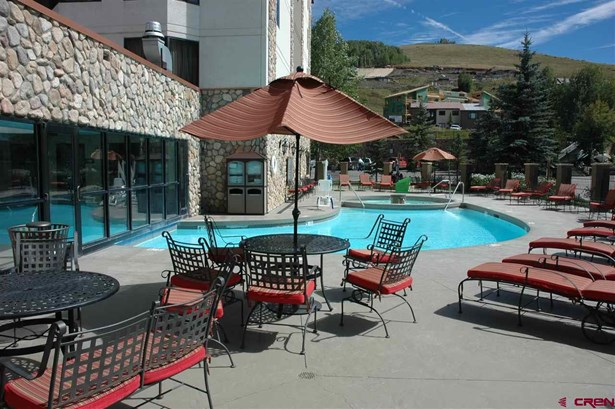 6 Emmons Road #unit 124 Unit 124, Crested Butte, CO - USA (photo 1)