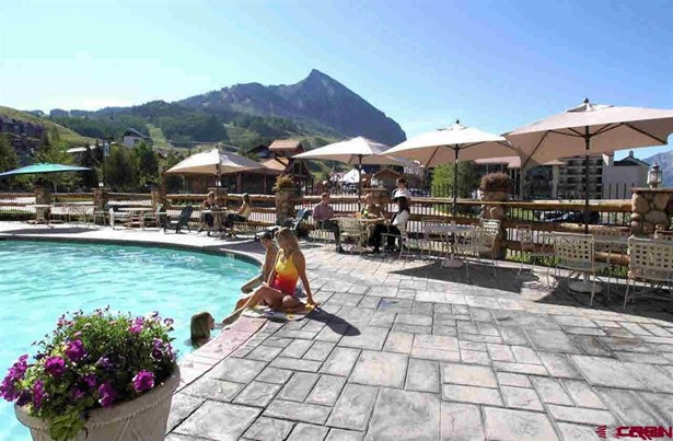 6 Emmons Road #unit 124 Unit 124, Crested Butte, CO - USA (photo 2)