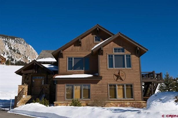 66 Wapiti Way, Crested Butte, CO - USA (photo 1)