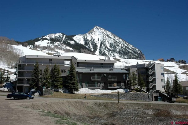 18 Snowmass, Crested Butte, CO - USA (photo 1)