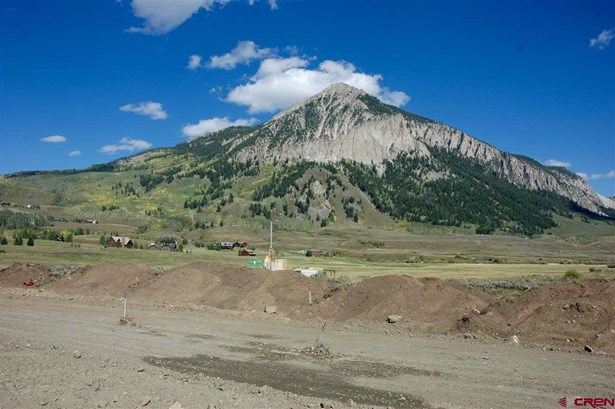 8 Pyramid Ave, Crested Butte, CO - USA (photo 2)