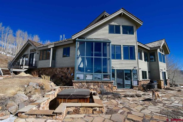 2270 Red Mountain Road, Almont, CO - USA (photo 1)