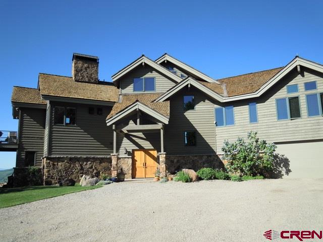 2270 Red Mountain Road, Almont, CO - USA (photo 3)