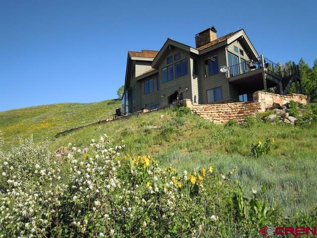 2270 Red Mountain Road, Almont, CO - USA (photo 4)