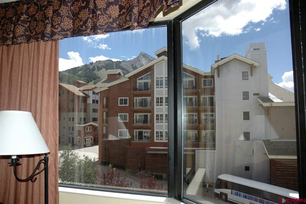 6 Emmons Road #465 465, Crested Butte, CO - USA (photo 3)