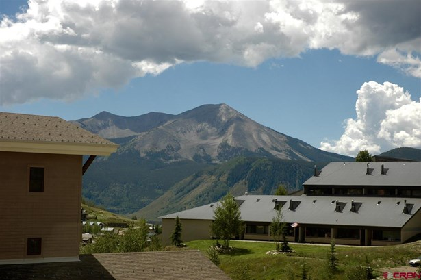 6 Emmons Road #465 465, Crested Butte, CO - USA (photo 5)