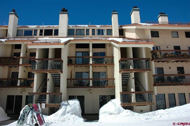 12 Snowmass Road #314 314, Crested Butte, CO - USA (photo 2)