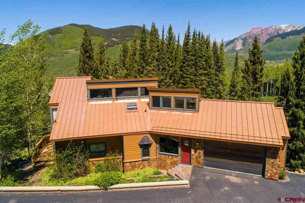 10 Aspen Lane, Crested Butte, CO - USA (photo 1)