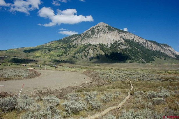 18 Pyramid Ave, Crested Butte, CO - USA (photo 1)