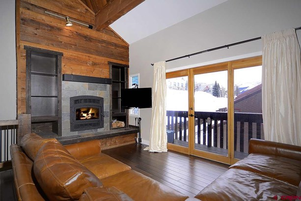 21 Castle Road #3 3, Crested Butte, CO - USA (photo 5)