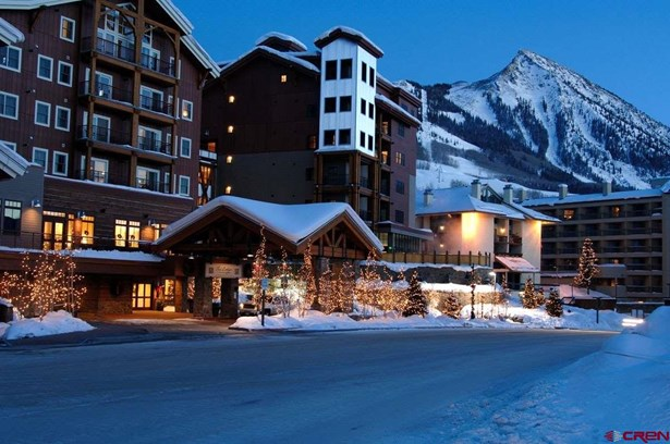 620 Gothic, Crested Butte, CO - USA (photo 1)