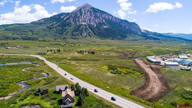 12 Pyramid Ave, Crested Butte, CO - USA (photo 2)