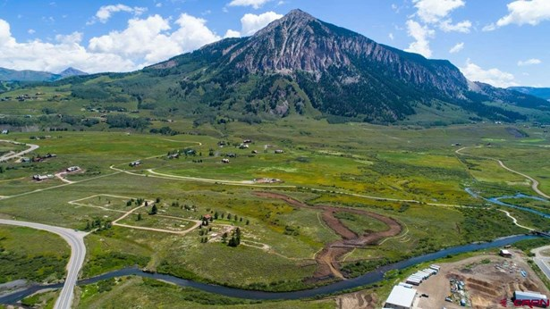 12 Pyramid Ave, Crested Butte, CO - USA (photo 3)