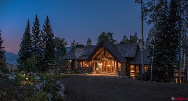 188 Bethel Road #ranch 5, The Smith Hill Ranches, Ranch 5, T, Crested Butte, CO - USA (photo 1)