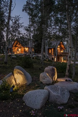 188 Bethel Road #ranch 5, The Smith Hill Ranches, Ranch 5, T, Crested Butte, CO - USA (photo 2)