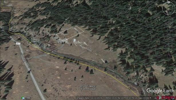 1 Schofield Townsite, Cement Creek, CO - USA (photo 2)