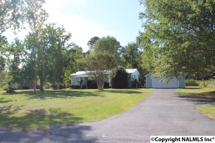 3033 County Road 22, Pisgah, AL - USA (photo 1)