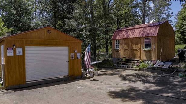 459 Lingerfelt Road, Rainsville, AL - USA (photo 4)
